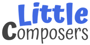 little composers logo